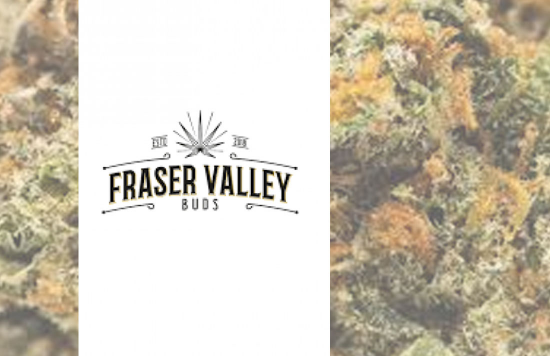 Fraser Valley Buds Marijuana Delivery in Canada, British Columbia, Cloverdale
