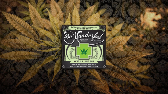 Be Wonderful Wellness Center Marijuana Products in United States of America, Oregon, Portland